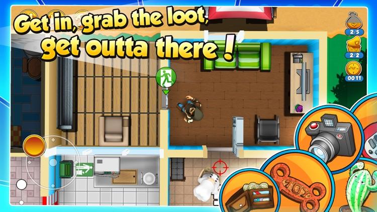 Robbery Bob 2 - Double Trouble screenshot-3