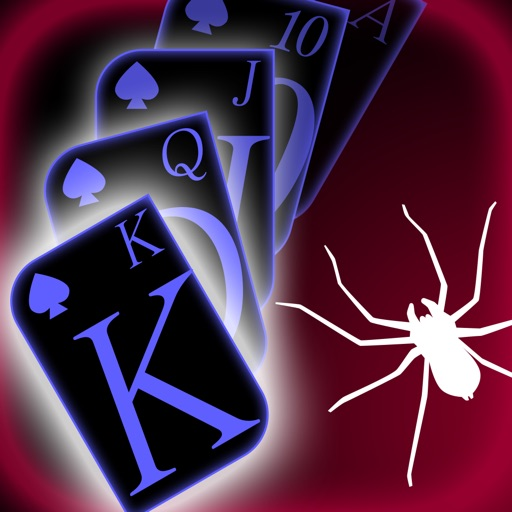 Spider Solitaire (trump)