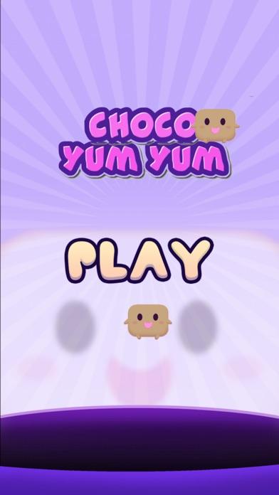 Choco Yum Yum Screenshot 1