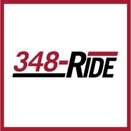 Alabama 348-RIDE