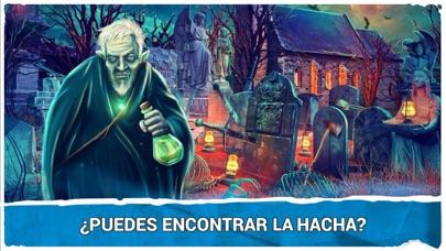 Objetos Ocultos Vampiro.sCaptura de pantalla de1