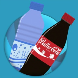 Bottle Flip Challenge 3D