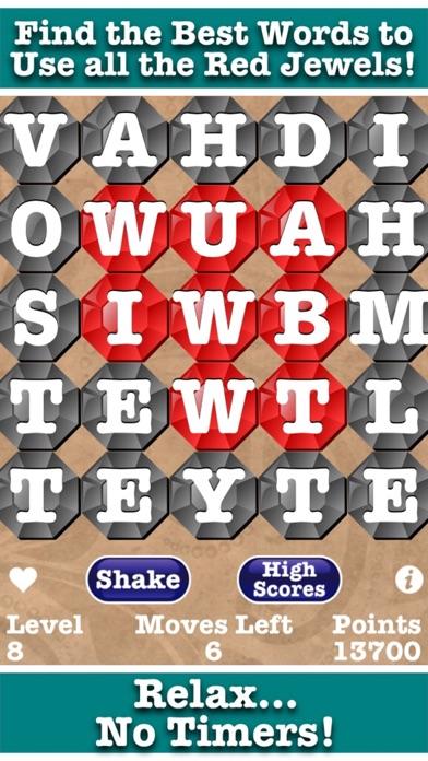 ワード・ジュエル  Word Jewels® Classicのスクリーンショット2
