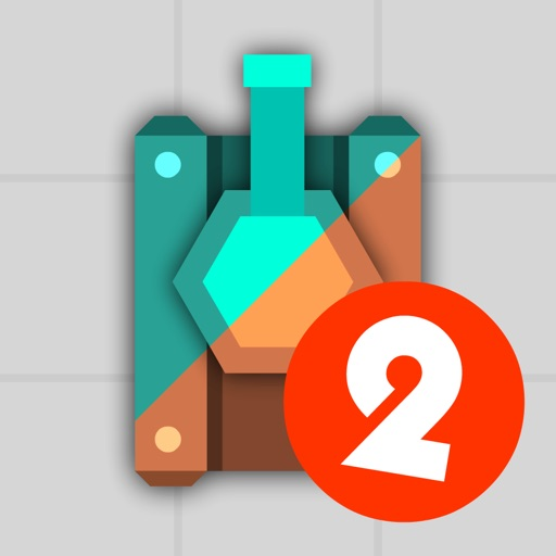 Pocket Hero 2-Tanks Battle Icon