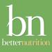 166.Better Nutrition Magazine
