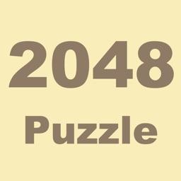 2048 Logic puzzle Game