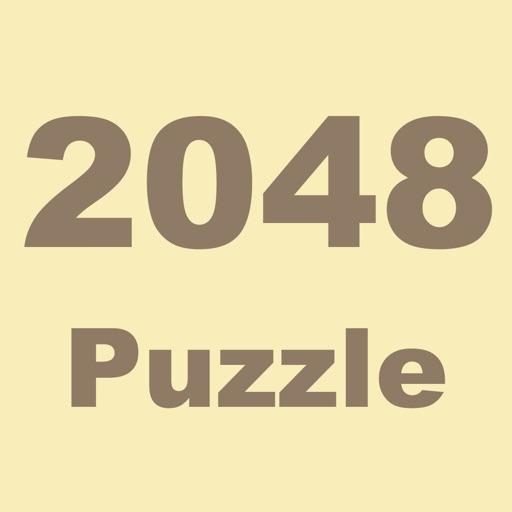 2048 Логические игры - Puzzle