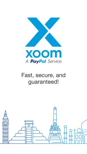 xoom money transfer on the app store rh itunes apple com How Do I Wire Money Wells Fargo Wiring Money