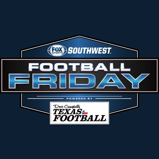 FSSW Football Friday