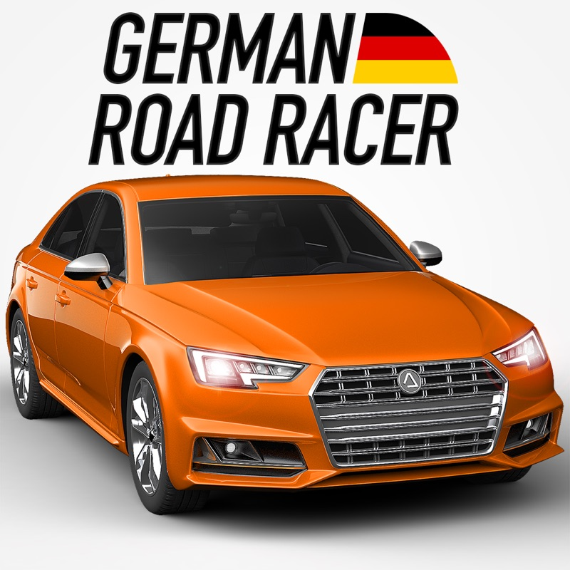 German Road Racer Hack Tool