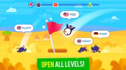 Golfmasters - Fun Golf Game screenshot 3