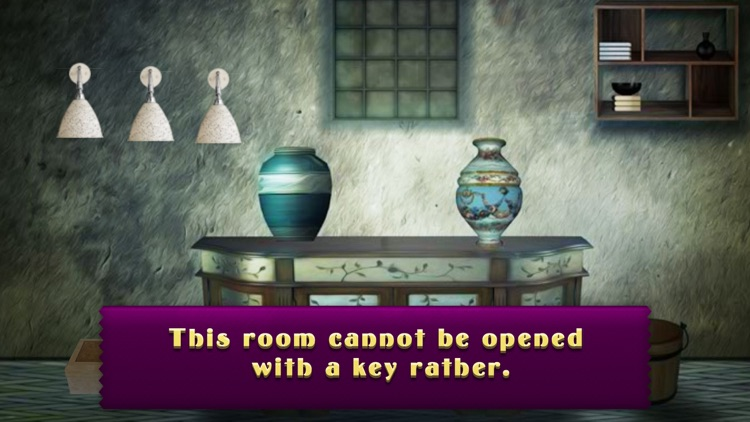 Escape Rooms 2 - Let's start a puzzle challenge