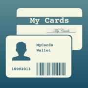 My Cards - Portefeuille