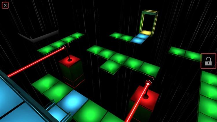 Laser Mazer AR/VR screenshot-5