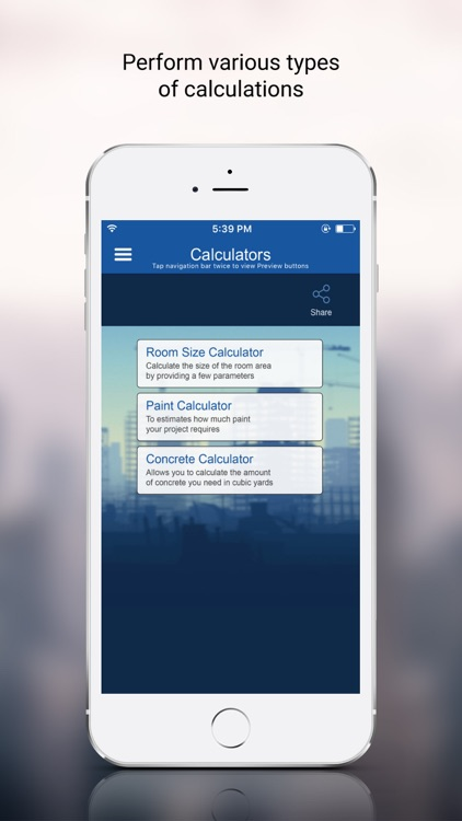Construction Manager App screenshot-4