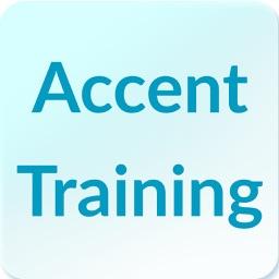 Accent Training - Pro