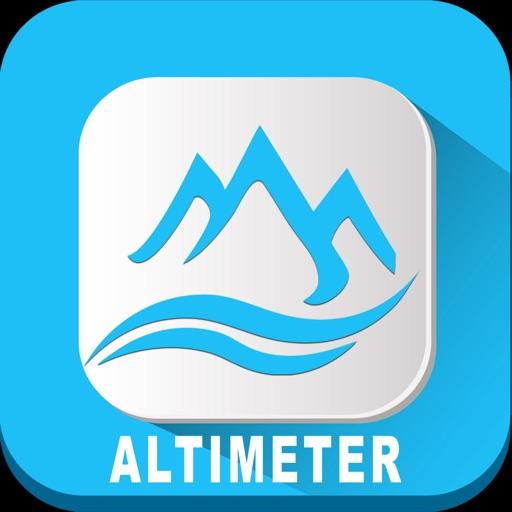 Altimeter Measure the altitude