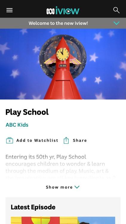 ABC iview screenshot-9