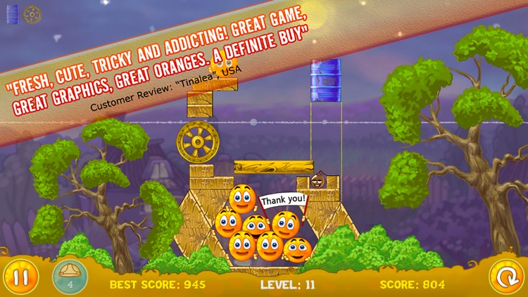 Cover Orange (Ad Supported) screenshot-3