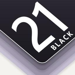 21 Black