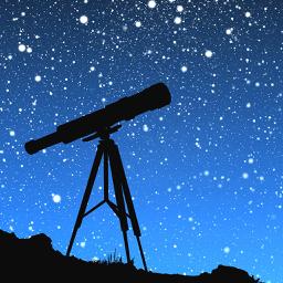 Ícone do app StarTracker HD - Mobile SkyMap