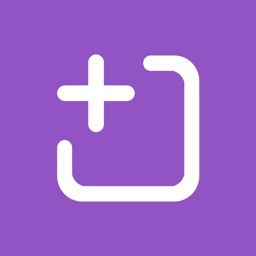 Roll Editor - Edit Snap & Save to Album for Upload