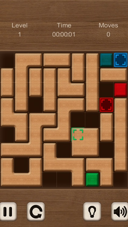 Unblock The Field Puzzle screenshot-6