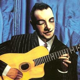 Gypsy Jazz Guitar Secrets