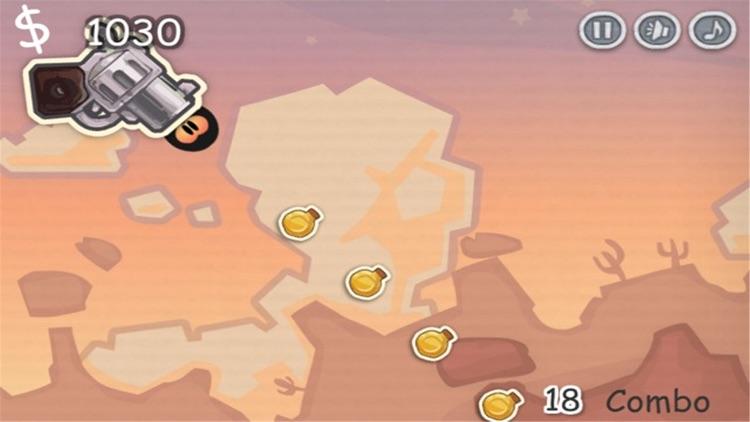 Classic Ninja Jump screenshot-3