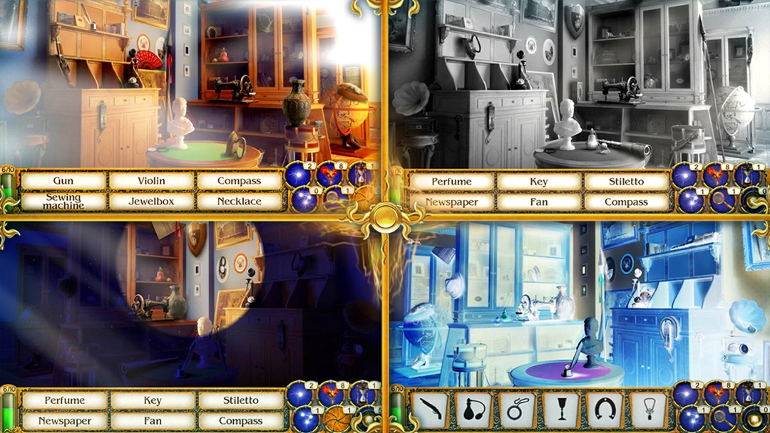 Time Gap: Hidden Objects - Online Game Hack and Cheat