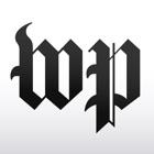 Washington Post Print Edition icon