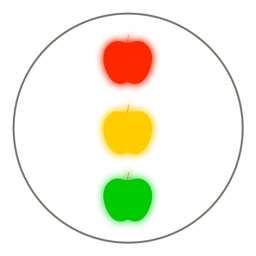my Food Traffic Lights