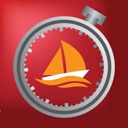Sail Race Time