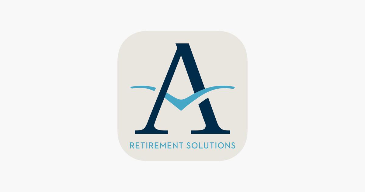 alerus retirement solutions login