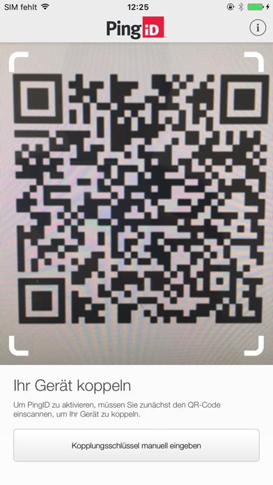 Herunterladen PingID für Pc
