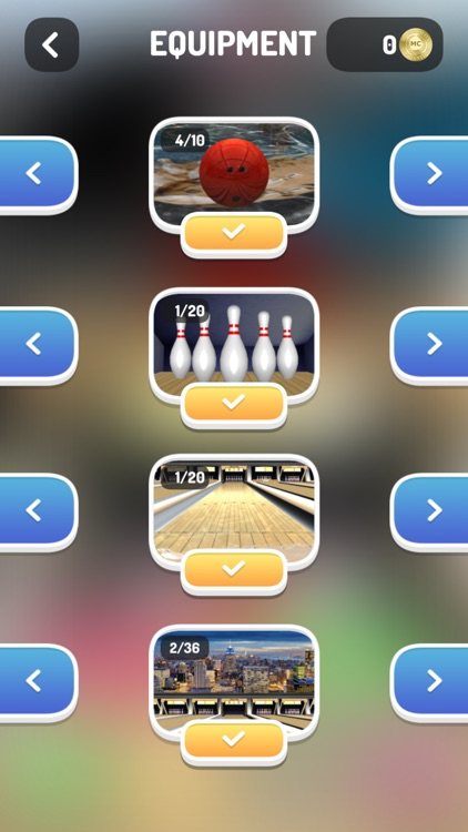 3D Bowling Pro -Ten Pin Strike screenshot-9