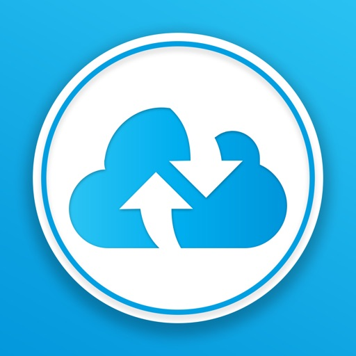 CloudApp - for Mobile Transfer my data