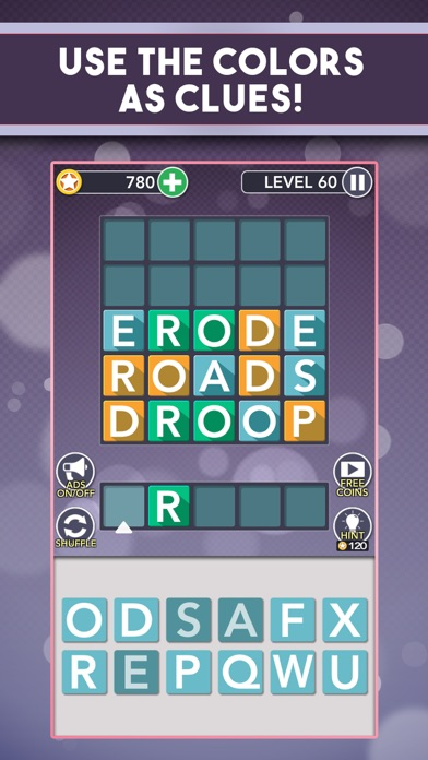 Word Bound: Word Games Puzzles for Pc