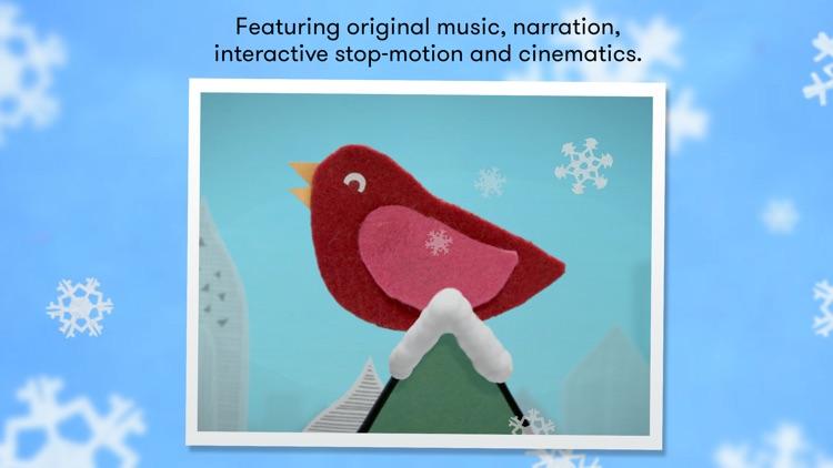 Mild & Mellow's Holiday Light - Windy and Friends screenshot-3