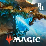 Hack Magic: The Gathering - PQ