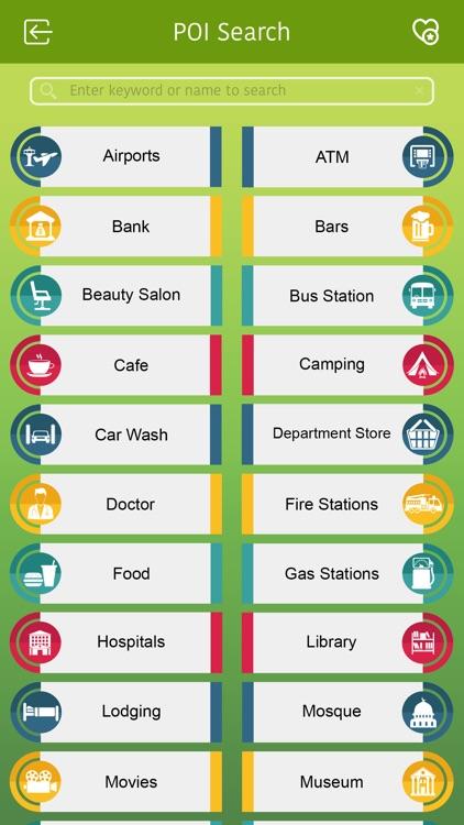 App for Cedar Point screenshot-4