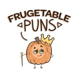 Frugetable Puns