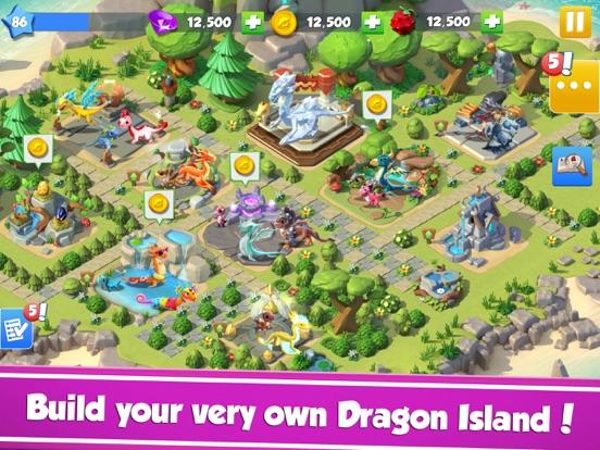 dragon mania hacked apk 4.0.0