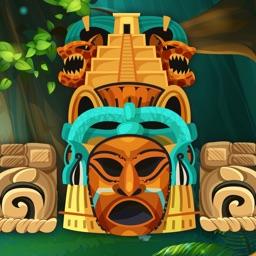 Maya Block Puzzle Game