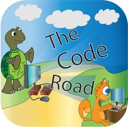 STEM Storiez - The Code Road