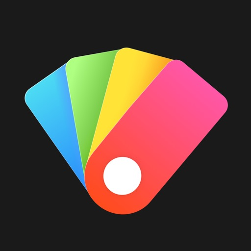 Swatches: Live Color Picker