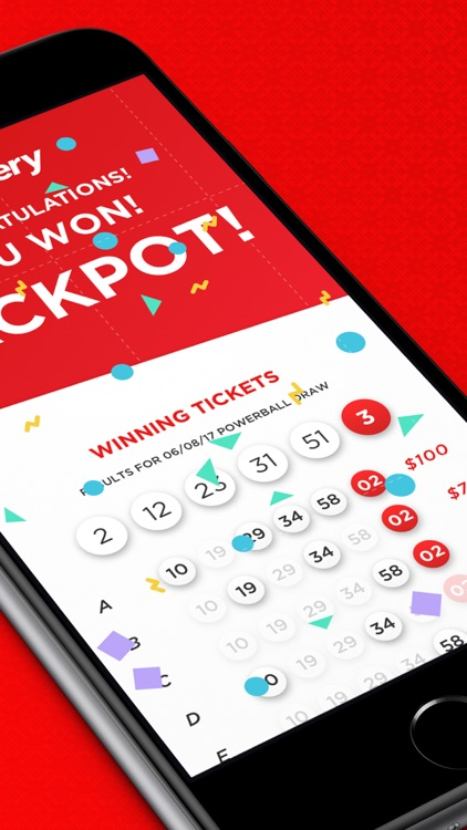Lottery.com: Play the Lottery