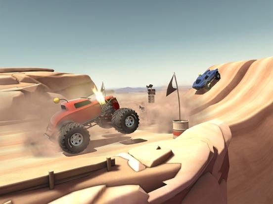 Скачать игру MMX Hill Dash