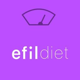 에필 다이어트(efil diet)