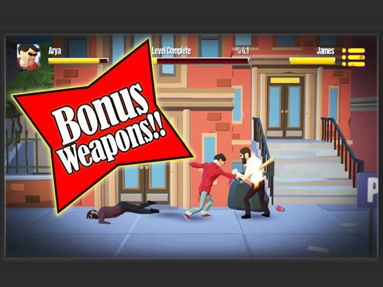 City Fighter vs Street Gang screenshot 17
